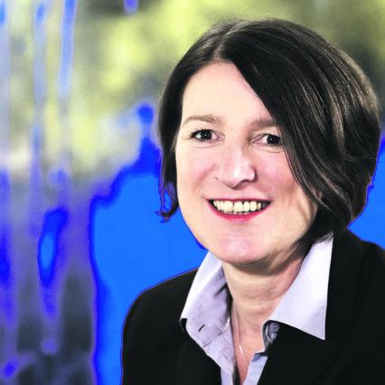 Dr. Marianne Altmann // Geschäftsführerin  CO CONCEPT