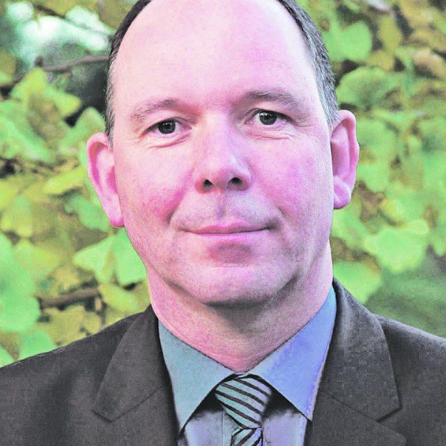 Prof. Dr. Bernhard Beßler // Leiter Geschäftsbereich Gartenbau Landwirtschaftskammer Niedersachsen