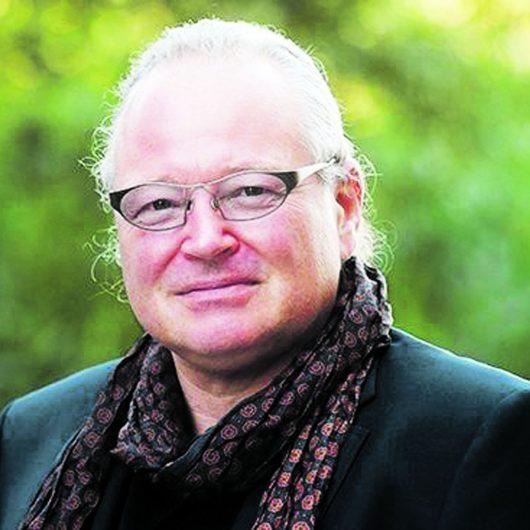 Heinrich Göllner // Vizepräsident FDF