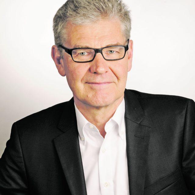 Franz Josef Isensee // Inhaber Isensee   Wachstums-Beratung