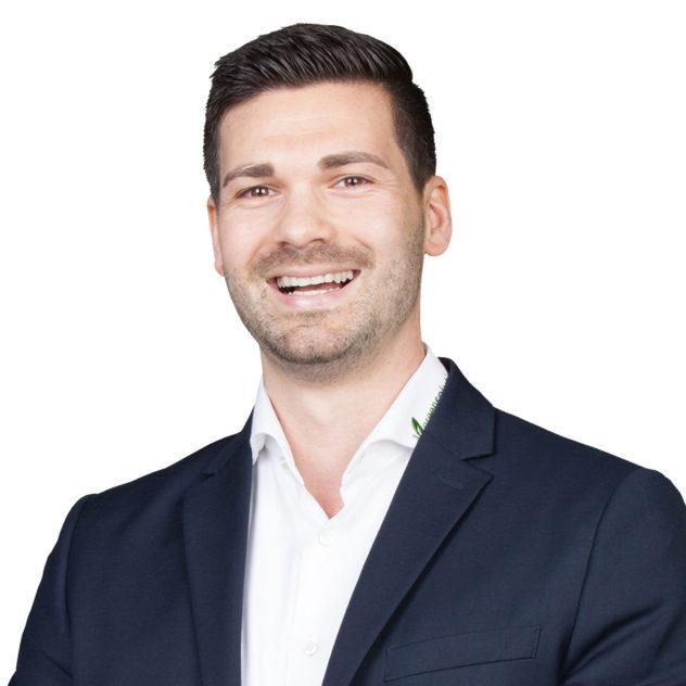 Alexander Kelm // Geschäftsführender Gesellschafter Green Solutions Software GmbH