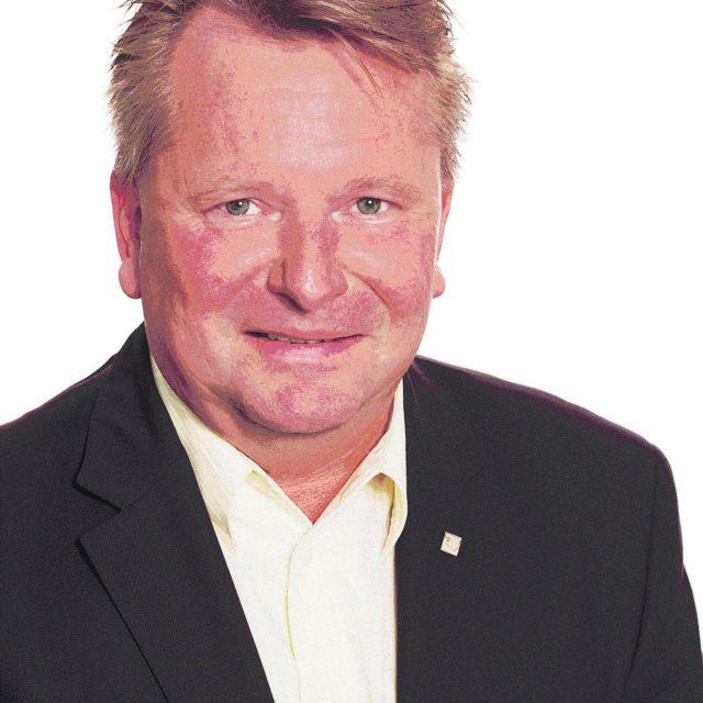 Peter Knappmann // Geschäftsführender Gesellschafter Knappmann GmbH & Co. KG