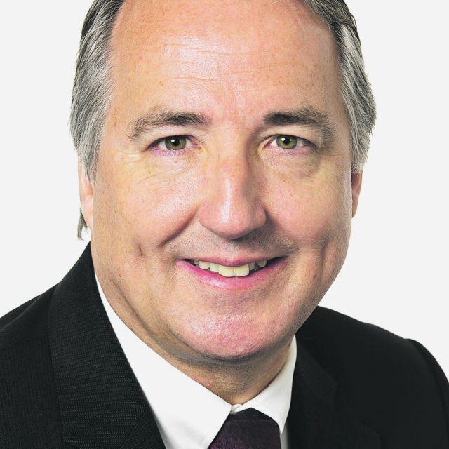 Oliver P. Kuhrt // Geschäftsführer Messe Essen GmbH